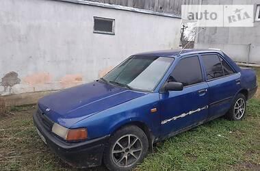 Mazda 323 1990 в Малине