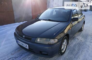 Mazda 323 1997 в Одессе
