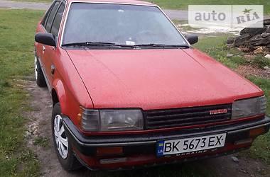 Mazda 323 1987 в Шумске