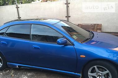 Mazda 323F 1997 в Запорожье