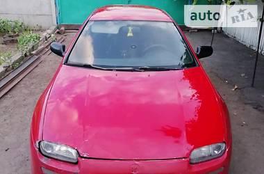 Mazda 323F 1996 в Белой Церкви