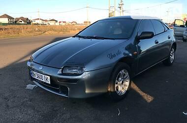 Mazda 323F 1995 в Одессе