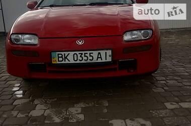 Mazda 323F 1995 в Хотине
