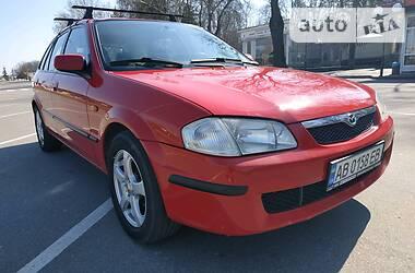 Mazda 323F 1999 в Виннице