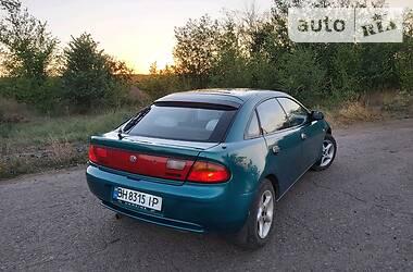 Хэтчбек Mazda 323F 1998 в Одессе