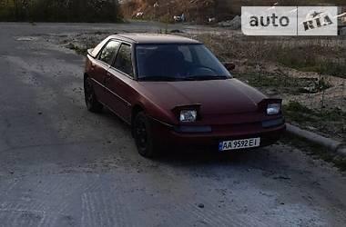 Mazda 323F 1991 в Киеве