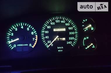 Лифтбек Mazda 323F 1997 в Одессе