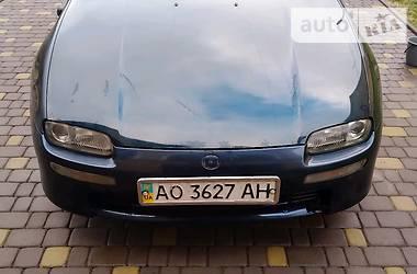 Mazda 323F 1997 в Иршаве