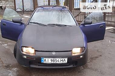 Mazda 323F 1995 в Киеве