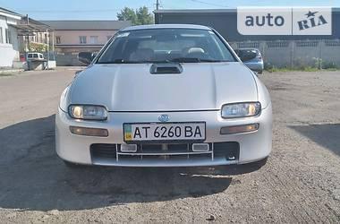 Хэтчбек Mazda 323F 1996 в Коломые