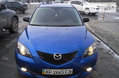 Mazda 3 2.0 2004