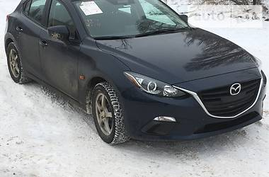 Mazda 3 2015 в Херсоне
