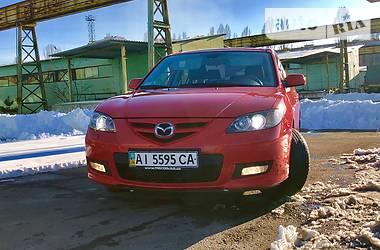 Mazda 3 Flash Edition 2009