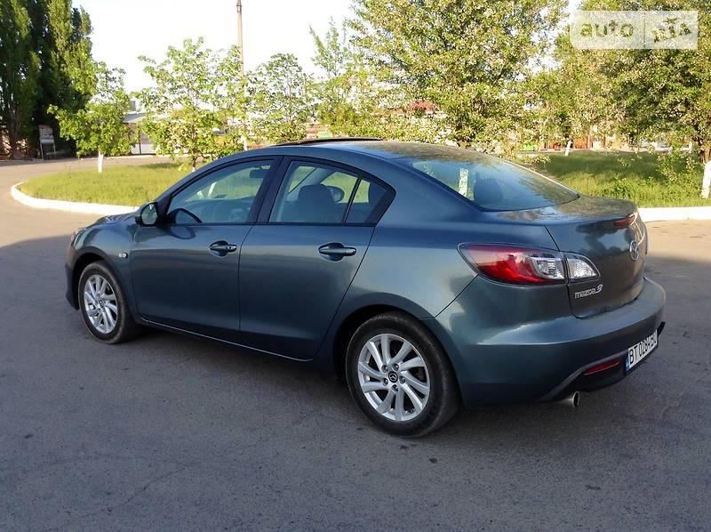 Mazda 3 2012 в Херсоне