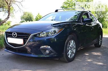 Mazda 3 2015 в Умани