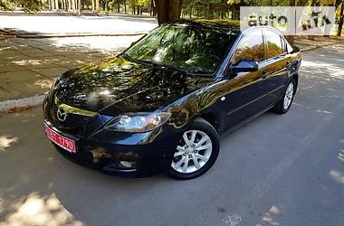 Mazda 3 2007 в Никополе
