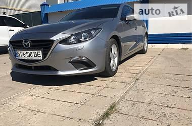 Mazda 3 2015 в Новой Каховке