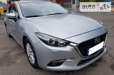 Mazda 3 2017 в Мукачево