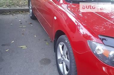 Седан Mazda 3 2006 в Запорожье