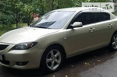 Mazda 3 2006 в Мариуполе
