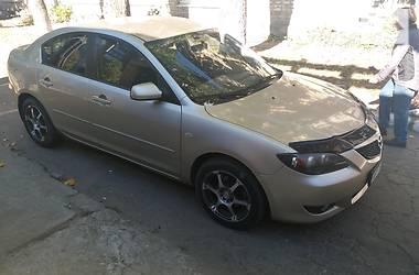 Mazda 3 2005 в Бердянске
