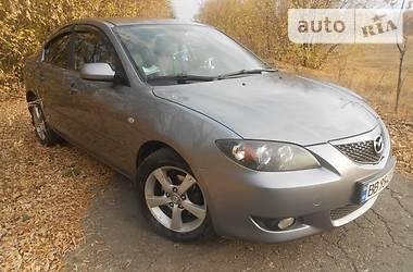 Mazda 3 2005 в Луганске