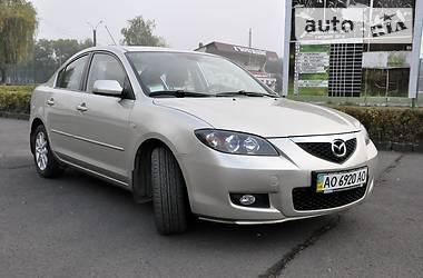 Mazda 3 2008 в Ужгороде