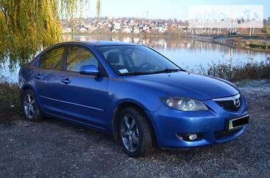 Mazda 3 2004 в Хмельницком