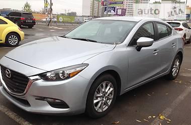 Mazda 3 2017 в Киеве