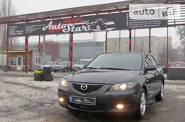 Mazda 3 2006 в Черкассах