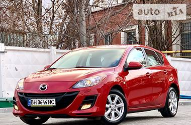 Mazda 3 2012 в Одессе