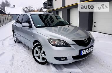 Mazda 3 2006 в Івано-Франківську