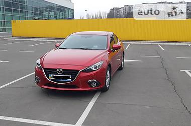 Mazda 3 2013 в Мариуполе