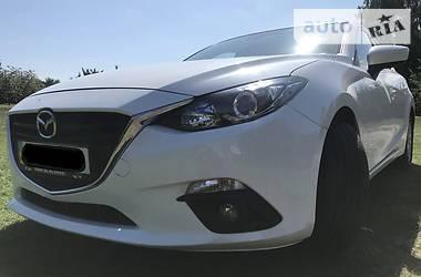 Mazda 3 2016 в Києві