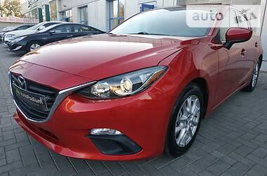 Mazda 3 2014 в Николаеве