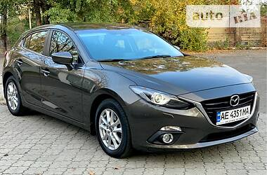 Mazda 3 2014 в Днепре