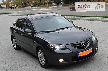 Mazda 3 2007 в Фастове