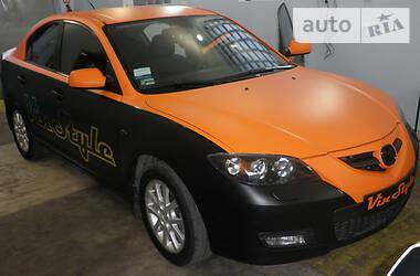 Mazda 3 2008 в Черновцах