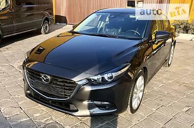 Mazda 3 2017 в Мариуполе