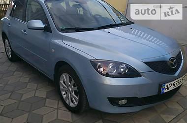 Mazda 3 2006 в Мелитополе