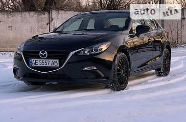 Mazda 3 2015 в Каменском