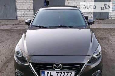 Mazda 3 2014 в Золотоноше