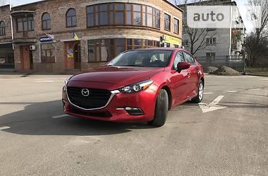 Mazda 3 2016 в Бердянске