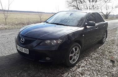 Mazda 3 2006 в Великой Багачке