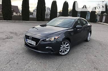 Mazda 3 2016 в Дубно