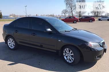 Mazda 3 2007 в Черкассах