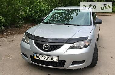 Mazda 3 2006 в Луцке