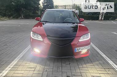 Mazda 3 2005 в Запорожье