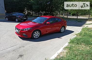 Mazda 3 2014 в Черкассах