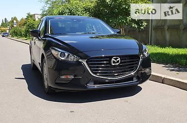 Mazda 3 2018 в Днепре
